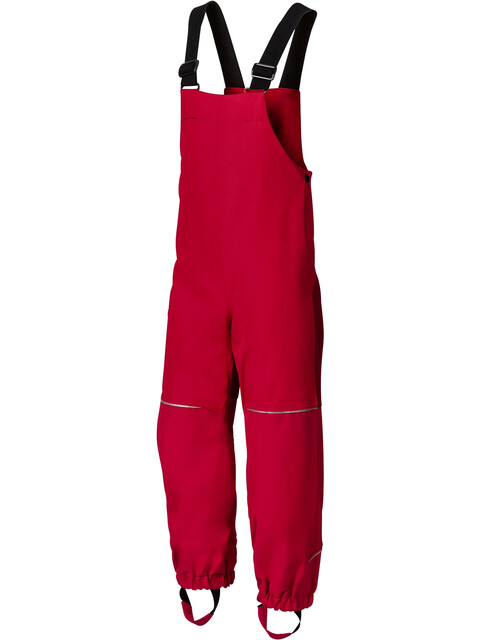VAUDE Kids Red Owl II Pant indian red